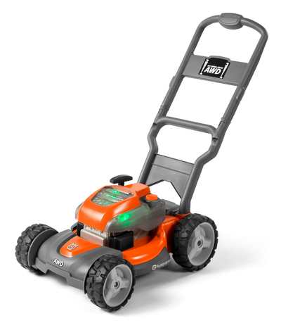 Husqvarna Push Mower Toy