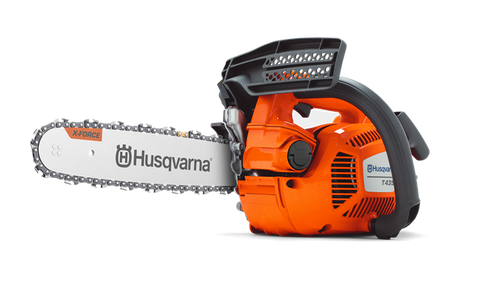 "Husqvarna T435 Chainsaw 16"" Bar"