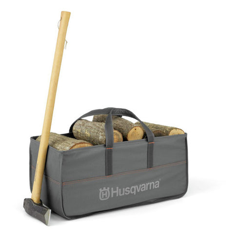 Husqvarna Log Carrier Bag