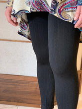 Load image into Gallery viewer, Knitted leggings