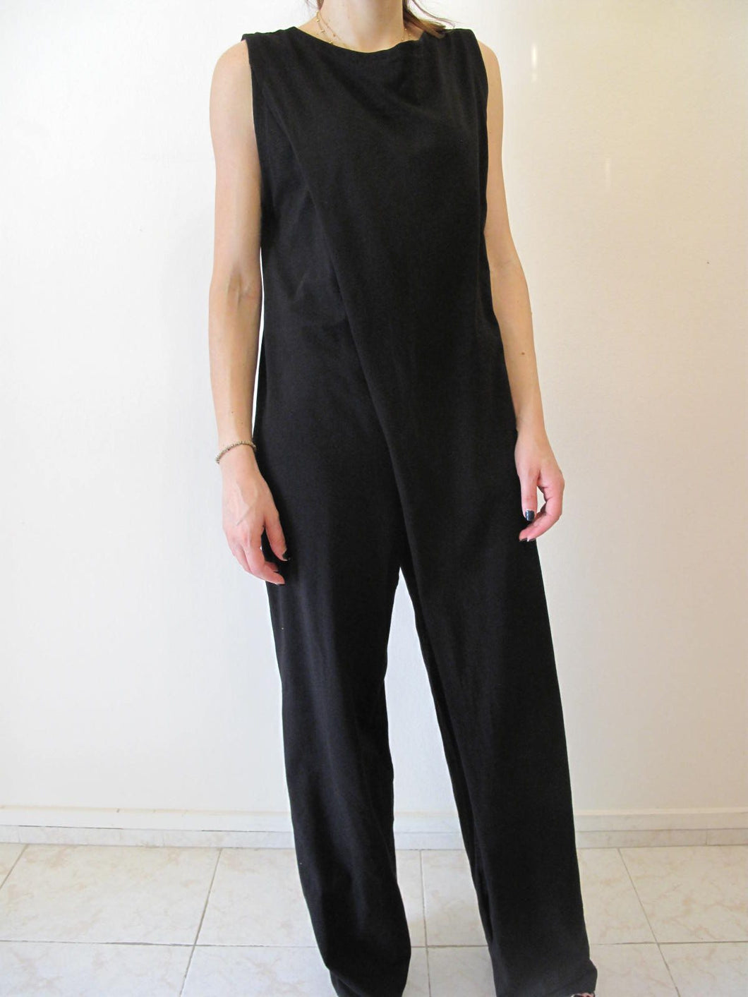 Jumpsuit Envelope