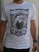 "Load image into Gallery viewer, T-SHIRT ""BARBER"""