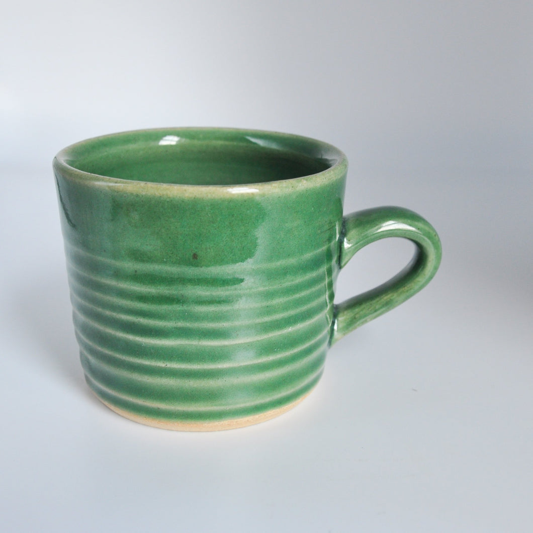 Small Ceramic Mugs