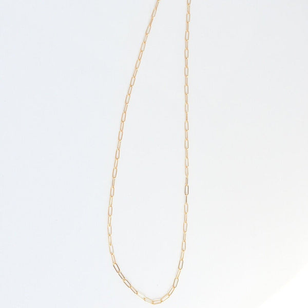 Lynn Chain Necklace