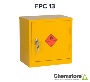 Flame Proof Cabinets FPC 13