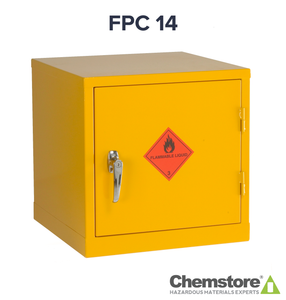 Flame Proof Cabinets FPC 14