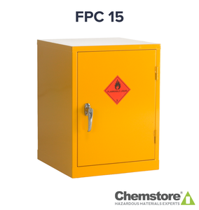 Flame Proof Cabinets FPC 15