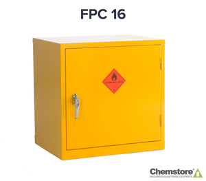 Flame Proof Cabinets FPC 16