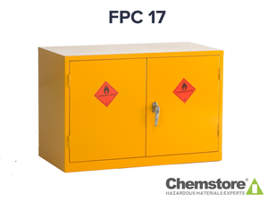 Flame Proof Cabinets FPC 17