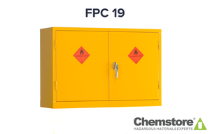 Flame Proof Cabinets FPC 19