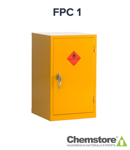 Flame Proof Cabinets FPC 1