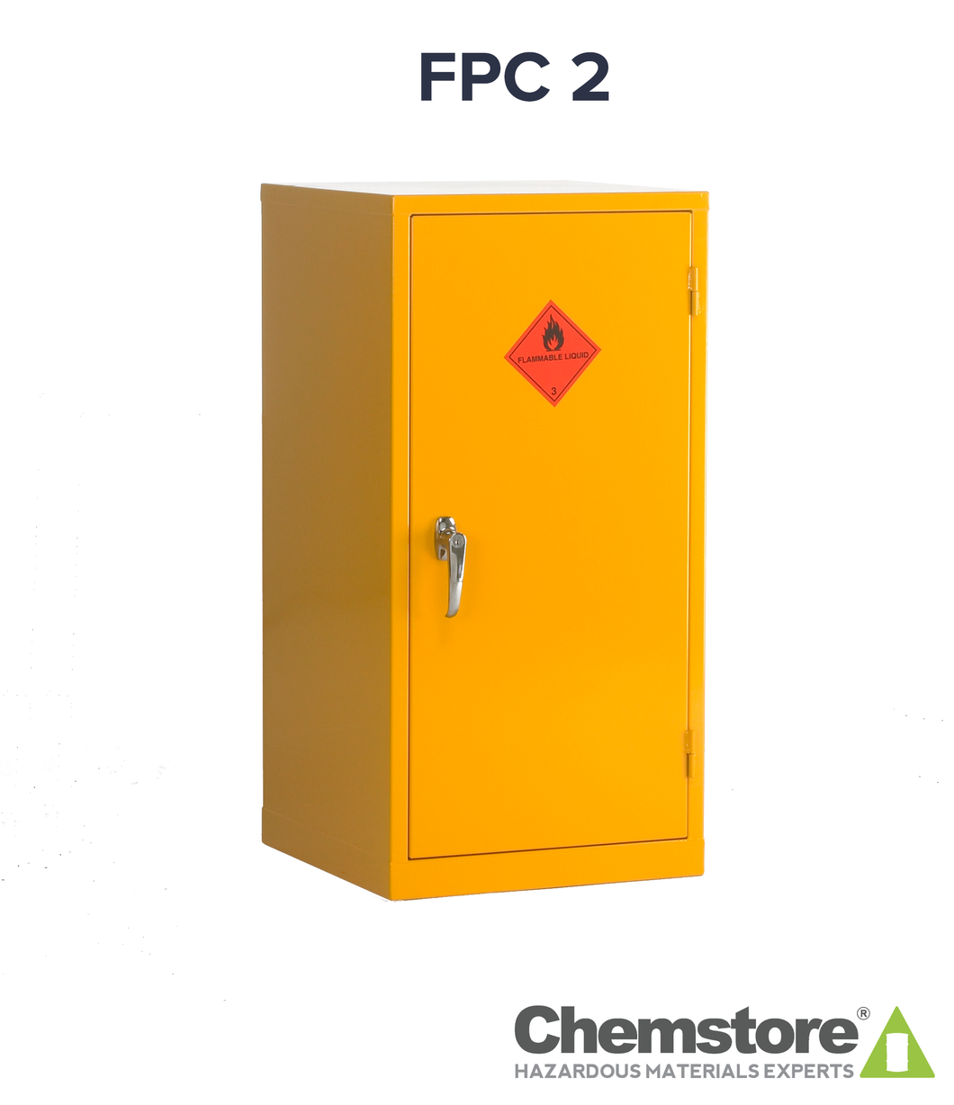 Flame Proof Cabinets FPC 2