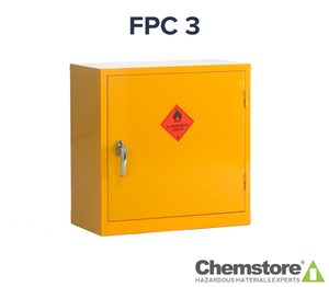 Flame Proof Cabinets FPC 3