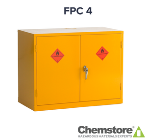 Flame Proof Cabinets FPC 4