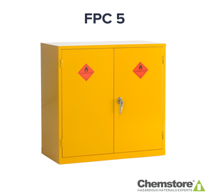 Flame Proof Cabinets FPC 5