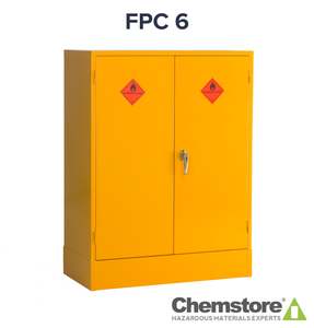 Flame Proof Cabinets FPC 6