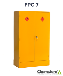 Flame Proof Cabinets FPC 7