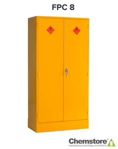 Flame Proof Cabinets FPC 8