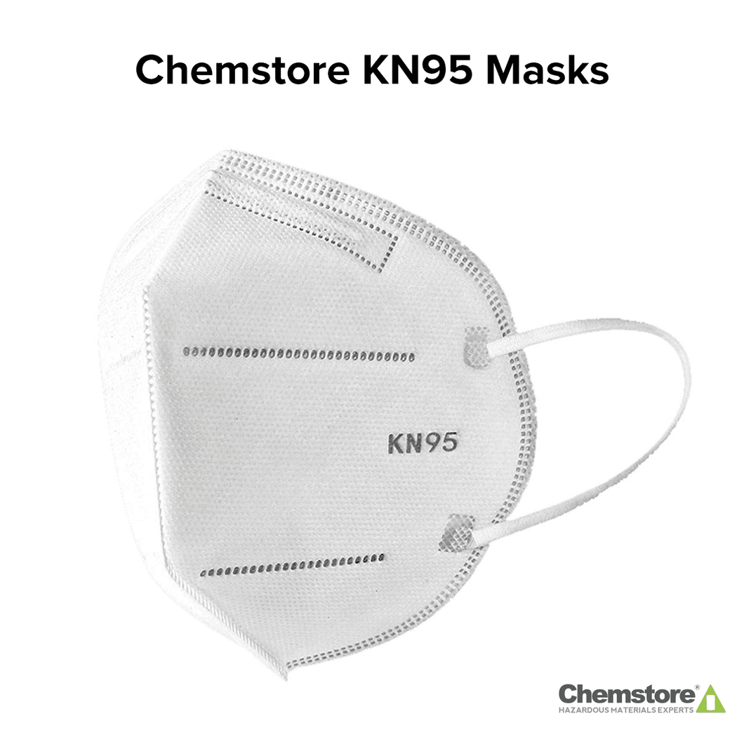 Chemstore KN95 Mask