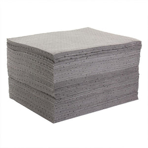 Absorbent Pads Maintenance Grey
