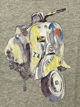 Load image into Gallery viewer, Watercolour Vespa Ladies