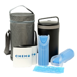 Chemo Mouthpiece Patient Kit