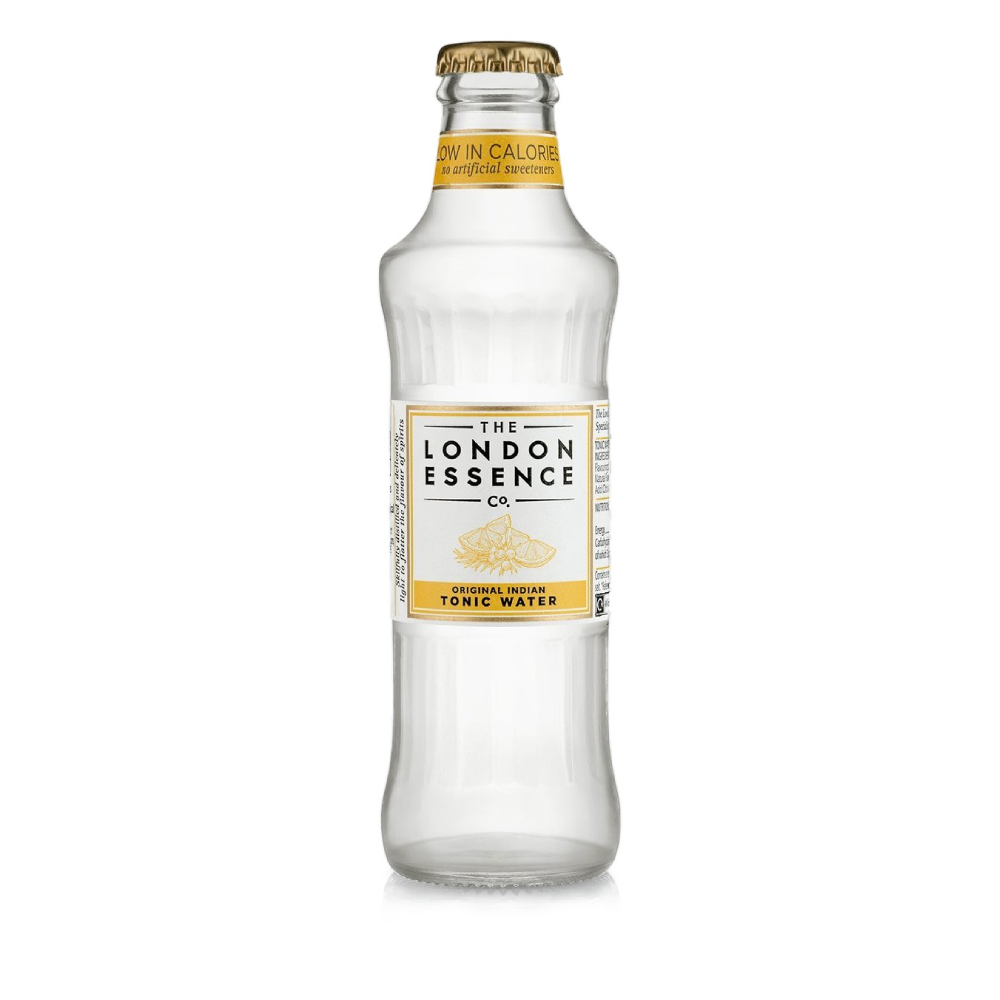 LONDON ESSENCE INDIAN TONIC WATER