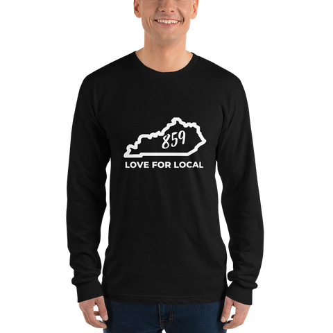 859 Local Long sleeve