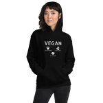 Vegan for the Win Hoodie
