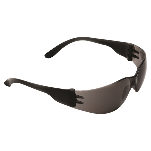 Tsunami Safety Glasses - Smoke
