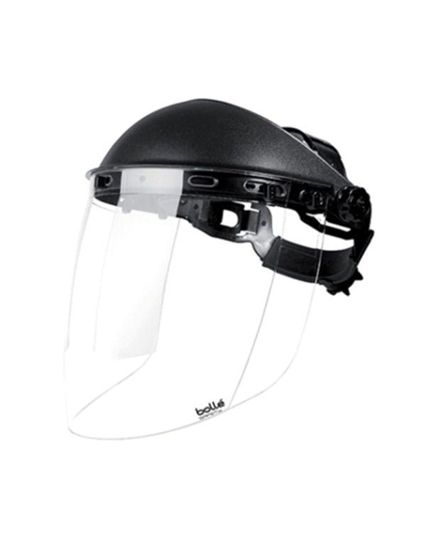 Sphere Face Shield - Clear