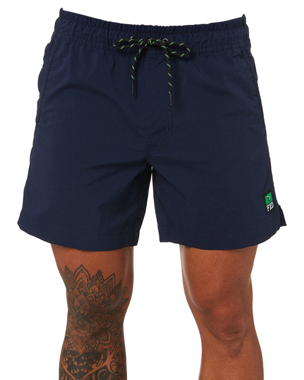 WS-4 Work Shorts - Navy