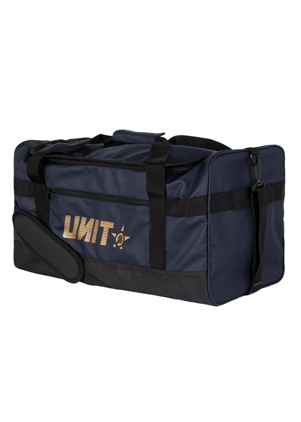 Haste Small Duffle Bag - Navy