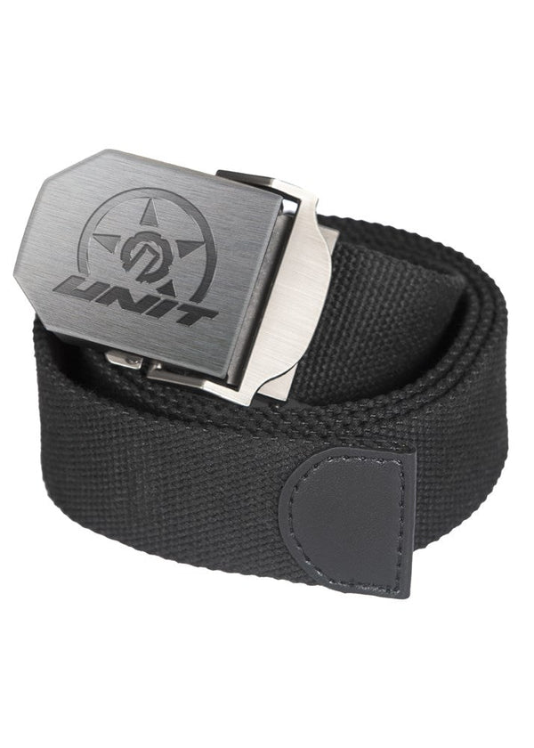 Hitch Webbing Belt - Black