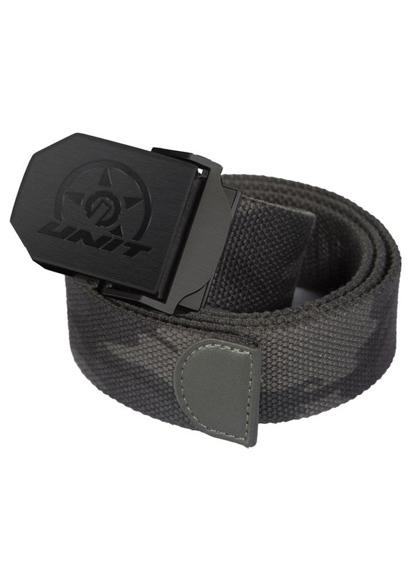 Hitch Webbing Belt - Camo