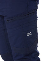 Raptor Active Pant - Navy