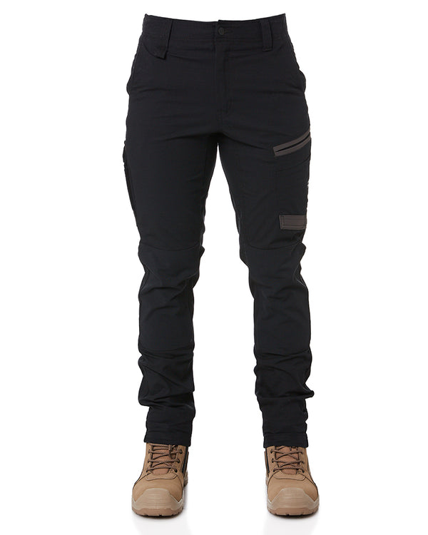 Raptor Active Pant - Black