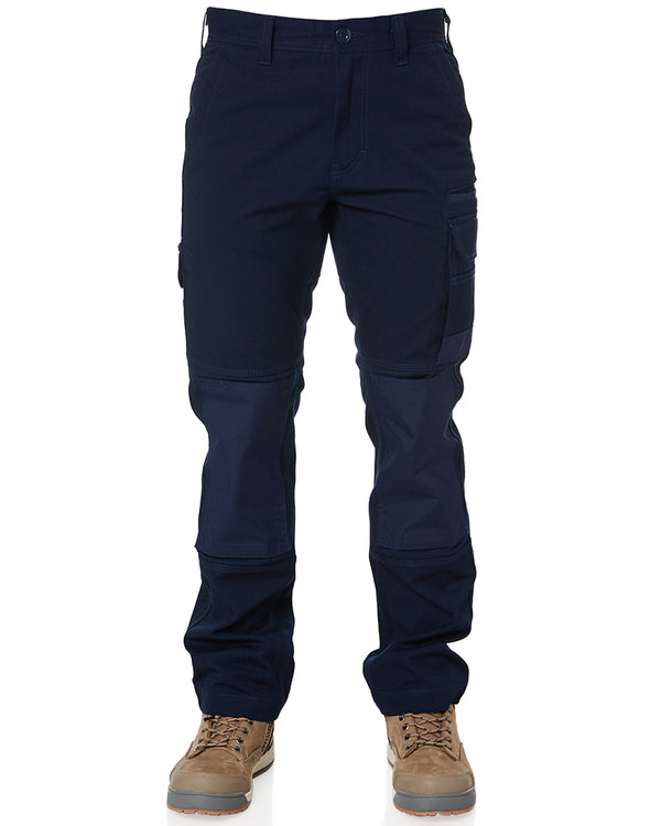 WP-1 Cargo Work Pants - Navy