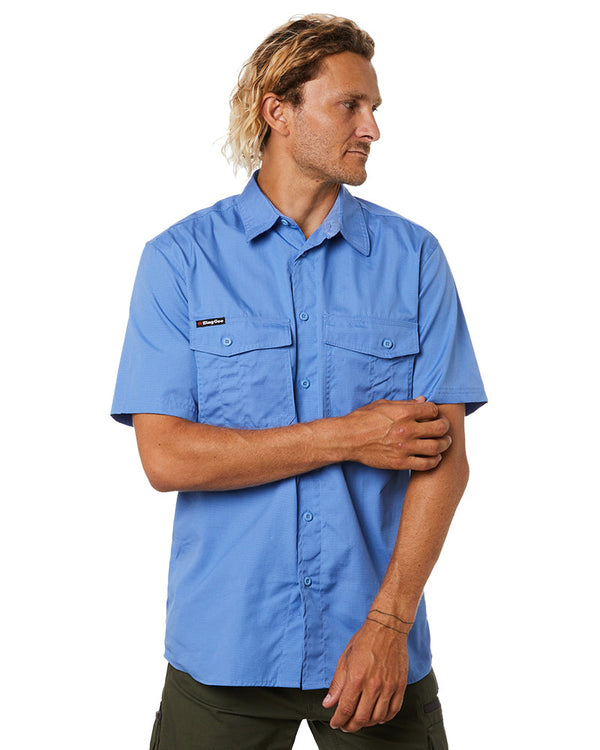 WP-1 Cargo Work Pants - Black