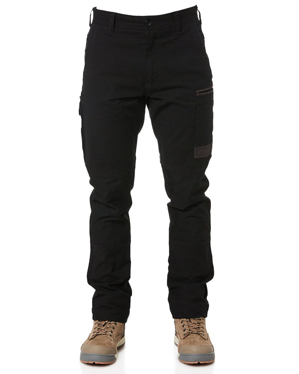 WP-3 Stretch Work Pants - Black