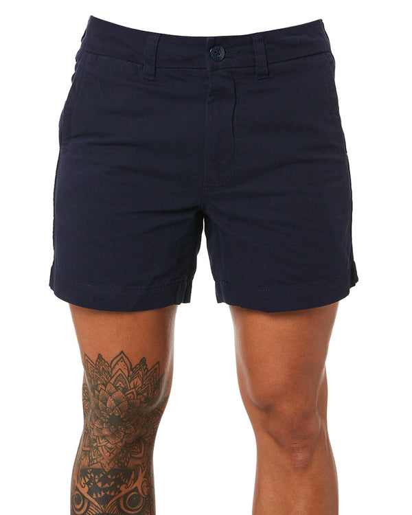 WS-2 Short Lightweight Work Shorts - Navy