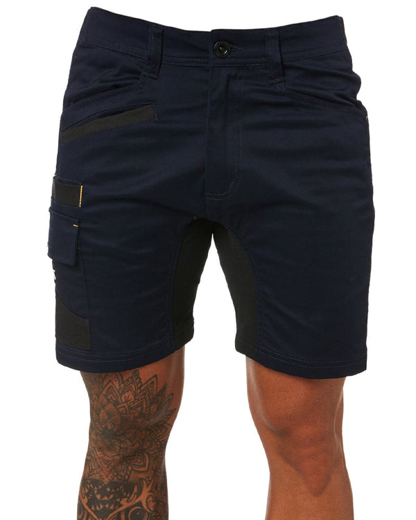 Elite Operator Short - Navy