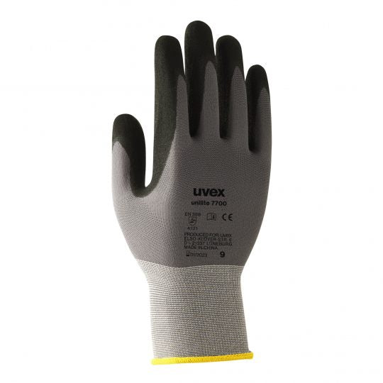 Unilite 7700 Safety Glove - Black