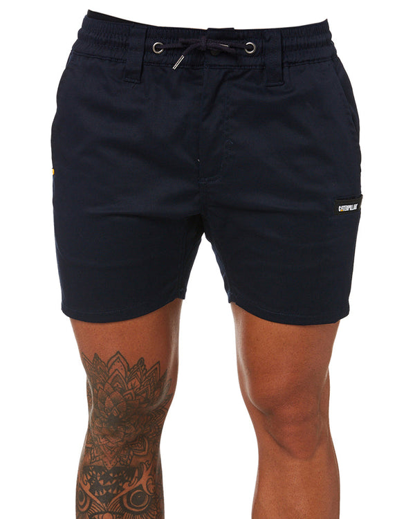 Short Haul Short - Navy