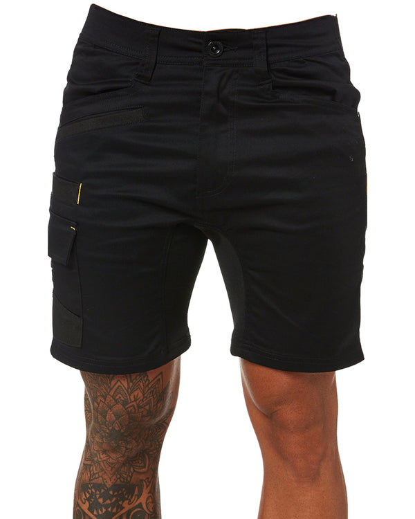 Elite Operator Short - Black