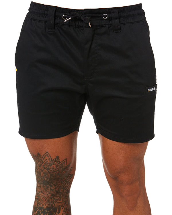 Short Haul Short - Black