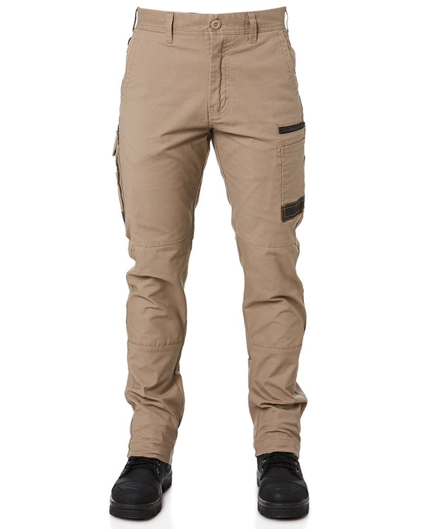WP-3 Stretch Work Pants - Khaki