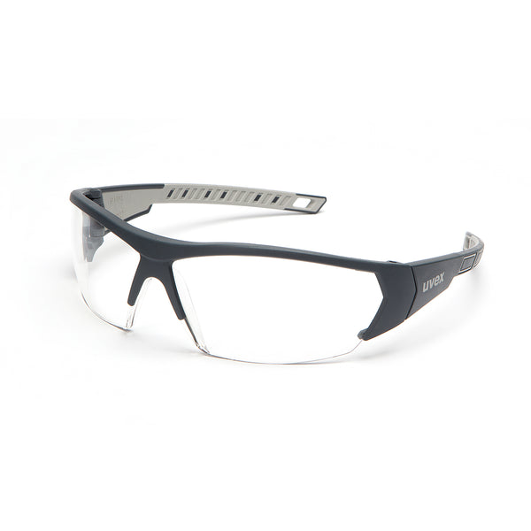 I-Works Safety Glasses - Clear
