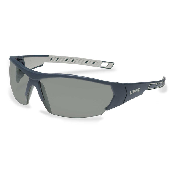 I-Works Safety Glasses - Grey