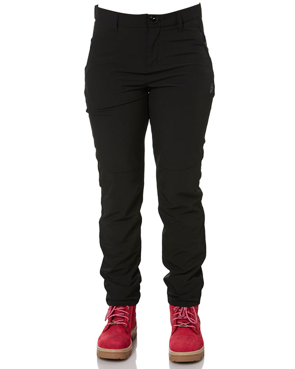 Ladies Flexlite Pants - Black